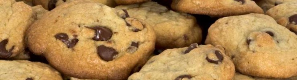 Save Room for Cookies